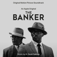 ОSТ - Банкир / The Banker [Original Motion Picture Soundtrack] (2020) MP3