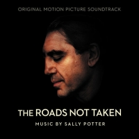 ОSТ - Неизбранные дороги / The Roads Not Taken [Original Motion Picture Soundtrack] (2020) MP3