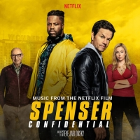 ОSТ - Правосудие Спенсера / Spenser Confidential [Original Motion Picture Soundtrack] (2020) MP3
