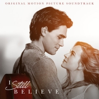 ОSТ - Верю в любовь / I Still Believe [Original Motion Picture Soundtrack] (2020) MP3