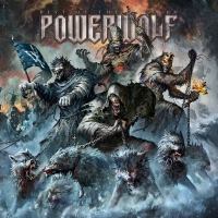 Powerwolf - Best of the Blessed [3CD Deluxe Edition] (2020) MP3