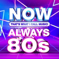 VA - NOW That's What I Call Music! Always 80s (2020) MP3