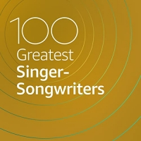 VA – 100 Greatest Singer-Songwriters (2020) MP3