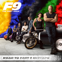 VA - Road To Fast 9 Mixtape (2020) MP3