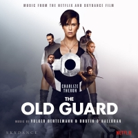 OST - Бессмертная гвардия / The Old Guard [Music by Volker Bertelmann & Dustin O'Halloran] (2020) MP3