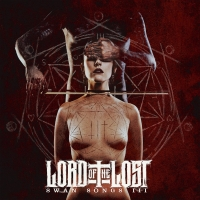 Lord of the Lost - Swan Songs III [2CD] (2020) MP3
