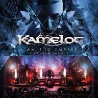 Kamelot - I Am the Empire: Live from the 013 (2020) MP3