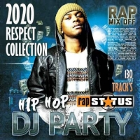 VA - Hip Hop DJ Party (2020) MP3