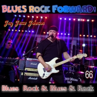 VA - Blues Rock forward! 66 (2020) MP3 от Vanila