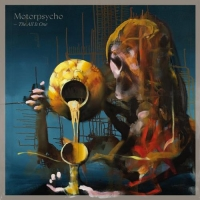 Motorpsycho - The All Is One (2020) MP3