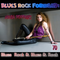 VA - Blues Rock forward! 70 (2020) MP3 от Vanila