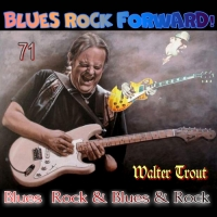 VA - Blues Rock forward! 71 (2020) MP3 от Vanila