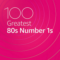 VA - 100 Greatest 80s Number 1s (2020) MP3