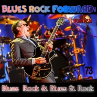 VA - Blues Rock forward! 73 (2020) MP3 от Vanila