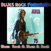 VA - Blues Rock forward! 75 (2020) MP3 от Vanila