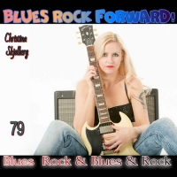 VA - Blues Rock forward! 79 (2020) MP3 от Vanila