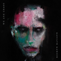 Marilyn Manson - We Are Chaos [Limited Edition] (2020) MP3