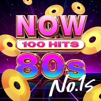 VA - NOW 100 Hits 80s No.1s (2020) MP3