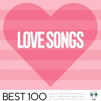 VA - Love Songs Best 100 (2020) MP3