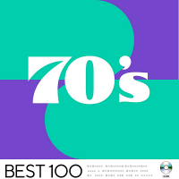 VA - 70's Best 100 [5CD] (2020) MP3
