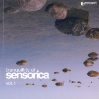 VA - Tranquility Of Sensorica vol.1 [2CD] (2008) MP3