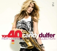 Candy Dulfer - Top 40 Candy Dulfer. Her Ultimate Top 40 Collection [2 CD] (2018) MP3