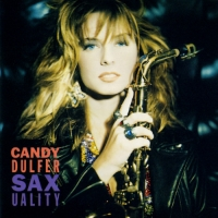 Candy Dulfer - Saxuality (1990) MP3