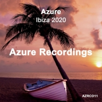 VA - Azure Ibiza 2020 (2020) MP3