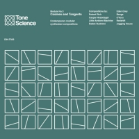 VA - Tone Science Module No.3 Cosines and Tangents (2019) MP3