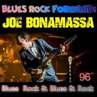 VA - Blues Rock forward! 96 (2020) MP3 от Vanila