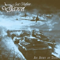 Just Before Dawn - An Army at Dawn (2020) MP3