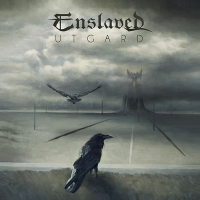 Enslaved - Utgard (2020) MP3