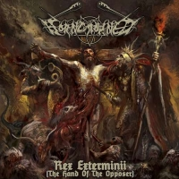 Horncrowned - Rex Exterminii [The Hand of the Opposer] (2020) MP3
