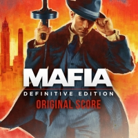 OST - Mafia: Definitive Edition [Score] (2020) MP3