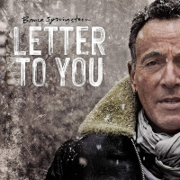 Bruce Springsteen - Letter to You (2020) MP3