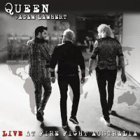 Queen + Adam Lambert - Live at Fire Fight Australia (2020) MP3