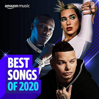 VA - Amazon Music Best Songs Of 2020 (2020) MP3