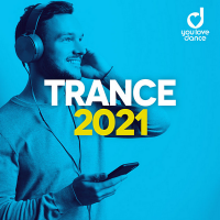 VA - Trance 2021: Best Trance Music Official Top 100 (2020) MP3
