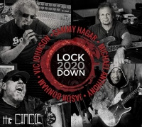 Sammy Hagar and The Circle - Lockdown 2020 (2021) MP3