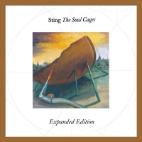 Sting - The Soul Cages [Expanded Edition] (2021) MP3