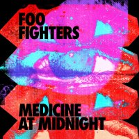 Foo Fighters - Medicine at Midnight (2021) MP3