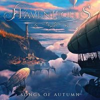 Havenlights - Songs Of Autumn (2021) MP3