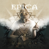 Epica - Omega [2CD, Limited Edition] (2021) MP3