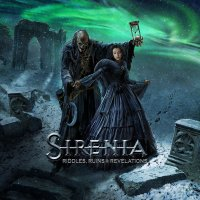 Sirenia - Riddles, Ruins & Revelations (2021) MP3