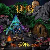 Limix - The gnOMe Zone (2021) MP3