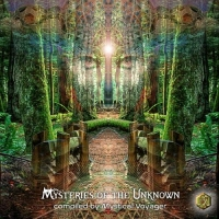VA - Mysteries of the Unknown (2021) MP3