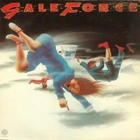 Gale Force - Gale Force [Vinyl-Rip] (1977) MP3