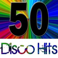 VA - 50 Disco Hits (2021) MP3