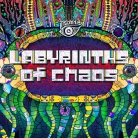 VA - Labyrinths of Chaos (2021) MP3