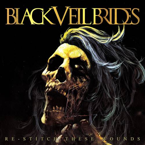 Black Veil Brides - Discography [8 CD] (2010-2021) MP3